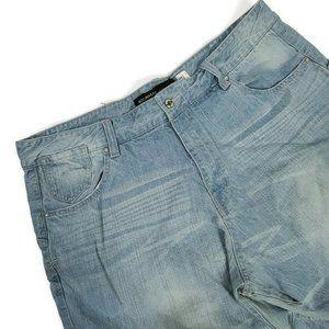 Rocawear Men's Property Straight Leg Jeans Size 44